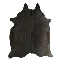 Mars & More  Koberec kravská kůže šedá - 150*250*0,3cm