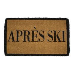 Mars & More  Rohožka z kokosových vláken Apres Ski - 75*45*4cm