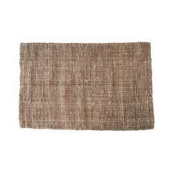 Mars & More  Přírodní jutový koberec vázaný Jutien - 120*180*1cm