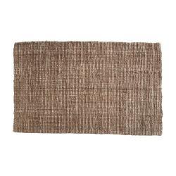 Mars & More  Přírodní jutový koberec vázaný Jutien - 140*200*1cm