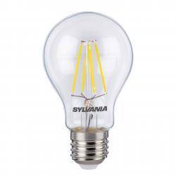 Sylvania LED žárovka E27 ToLEDo Retro A60 827 4,5W čirá