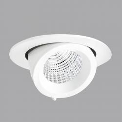 PERFORMANCE LIGHTING EB431 LED flood reflektor bílý, teplá bílá