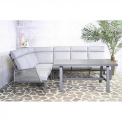 Hector Zahradní sestava nábytku Rio