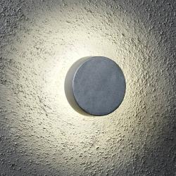 Konstmide Kulaté LED venkovní nástěnné světlo New Pesaro