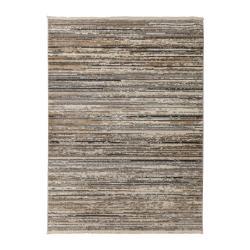 Hnědý koberec Flair Rugs Lagos, 160 x 214 cm