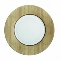 Luminarc Sada mělkých talířů NORDIC ALPAGA 28 cm, 6 ks