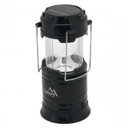 Cattara Kempingová nabíjecí svítilna, LED 20/60 lm