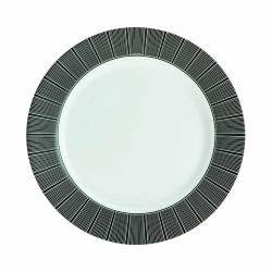Luminarc Sada mělkých talířů ASTRE NOIR