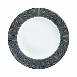 Luminarc Sada dezertních talířů ASTRE NOIR 19 cm