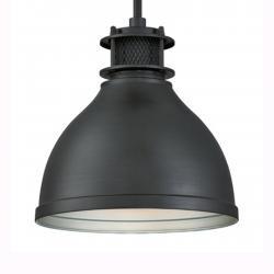 Westinghouse Westinghouse 6326840 závěsné světlo, černé