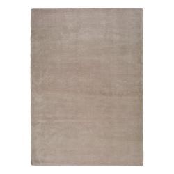 Béžový koberec Universal Berna Liso, 190 x 290 cm