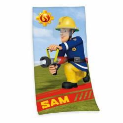 Herding Osuška Požárník Sam, 75 x 150 cm