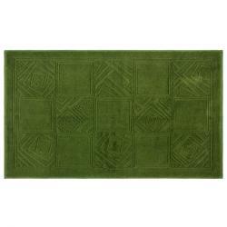 Night in Colours Koupelnová předložka Natalie zelená, 50 x 80 cm