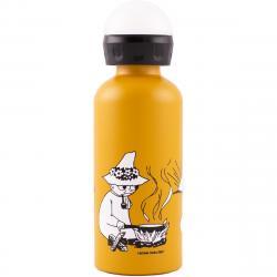SIGG Dětská láhev Moomin Camping,  0,4 l