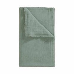 MILAINE Deka 170 x 130 cm - zelená