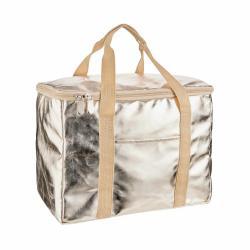 KEEP COOL Chladící taška - zlatá