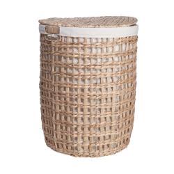 HONEY COMB Koš na prádlo s vyjímatelným pytlem 61 cm