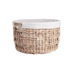 HONEY COMB Koš na prádlo s vyjímatelným pytlem 22 cm