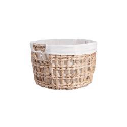 HONEY COMB Koš na prádlo s vyjímatelným pytlem 20 cm