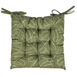 Sedák světle zelená, 40 x 40 cm