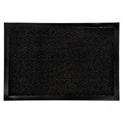 Rohožka Lisa černá, 40 x 60 cm