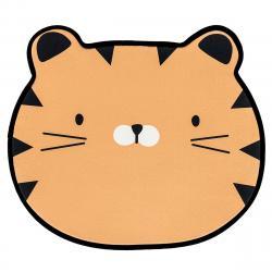 Dětský koberec Tygr, 60 x 52 cm