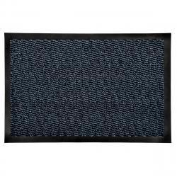 Rohožka Lisa modrá, 40 x 60 cm