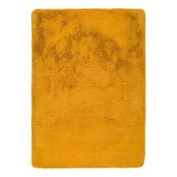 Oranžový koberec Universal Alpaca Liso, 140 x 200 cm