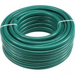 """GEKO Zahradní hadice Standard zelená, 1/2"""", 20 m"""