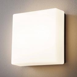 BEGA BEGA modul 38302 LED nástěnné světlo 32x32 cm
