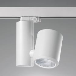 Egger Licht kolejnicový reflektor Kent bílý univerzální bílá
