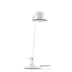 JIELDÉ Jieldé Loft D6000 stolní lampa, bílá
