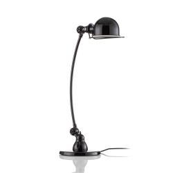 JIELDÉ Jieldé Loft C6000 stolní lampa, oblouk, černá
