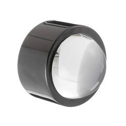 Tom Dixon Tom Dixon Spot Surface LED nástěnné kulaté černé
