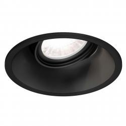 WEVER & DUCRÉ WEVER & DUCRÉ Deep Adjust Spot dim-to-warm černá