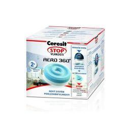 Ceresit STOP VLHKOSTI AERO 360° náhradní tablety 2v1 (2x450g)