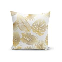 Povlak na polštář Minimalist Cushion Covers Fizmo, 45 x 45 cm