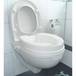 Nástavec na WC, 10 cm KP060
