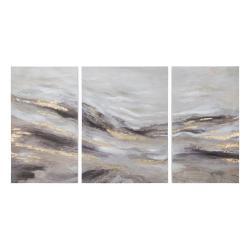 3dílný obraz Mauro Ferretti Monty,150x80cm