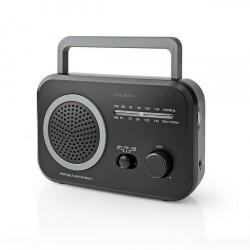 Nedis RDFM1330GY