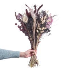 FLOWER MARKET Sušená kytice Soft Nordic