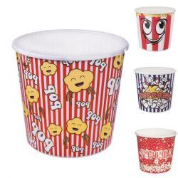 Pohár UH popcorn 3,4 l ASS