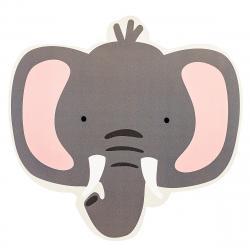 Prostírání Slon, 40 x 40 cm