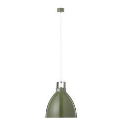 JIELDÉ Jieldé Augustin A360 závěsné světlo olivová lesklá
