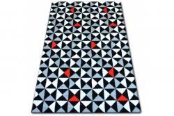 3kraft Kusový koberec BCF FLASH 33275/119