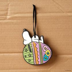 PEANUTS Velikonoční dekorace Snoopy