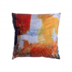 Polštářek Abstract, 40 x 40 cm
