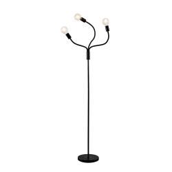 Lindby Lindby Aurina stojací lampa, tři zdroje