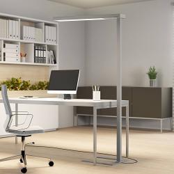Arcchio Arcchio Bilano LED stojací lampa, senzor CCT