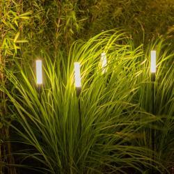 Egger Licht Egger Pisa LED osvětlení cesty se zemním hrotem